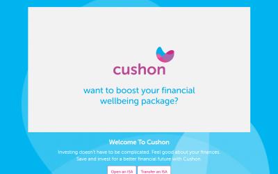 Workplace savings webinar with Cushon