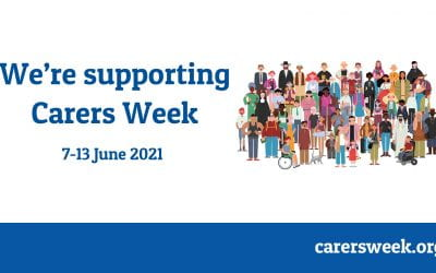 Carers Week – 7th June – 13th June 2021