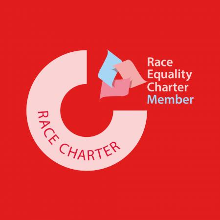 Race Equality Charter Member Logo