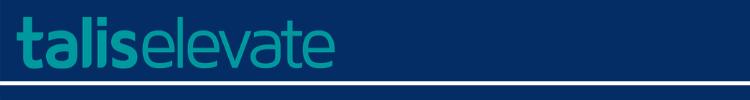 Talis Elevate Tool Banner Image.