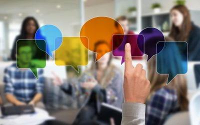 Activity: The Digital Debate (blog)
