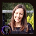 An image of academic Ellie Davison