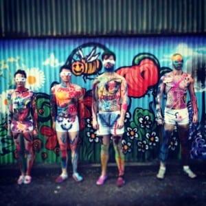 Graffiti project 1