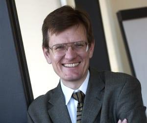 Professor Andrew Hunter