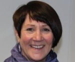 Dr Christine Jackson