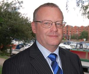 Professor Scott Davidson