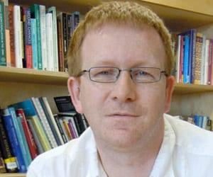 Professor Stephen McKay