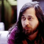 Richard Stallman... freedom!