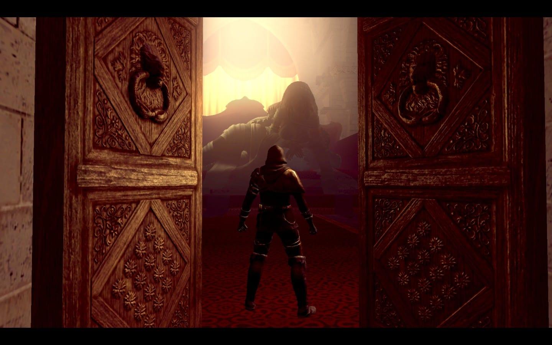 Dark souls project game sound anthology
