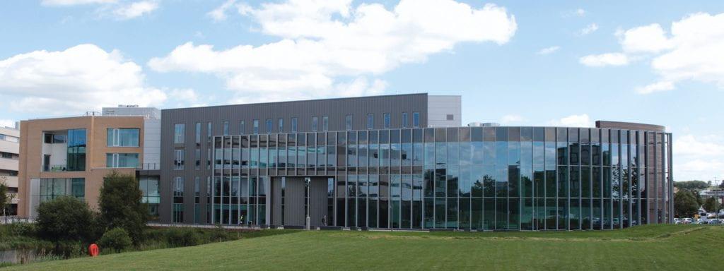 Isaac Newton Building