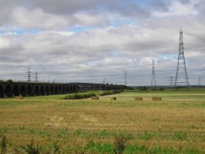 Fledborough Viaduct