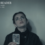 The Tarot Reader - 2018