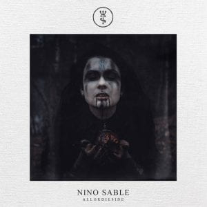 Nino Sable Allordieside Cover