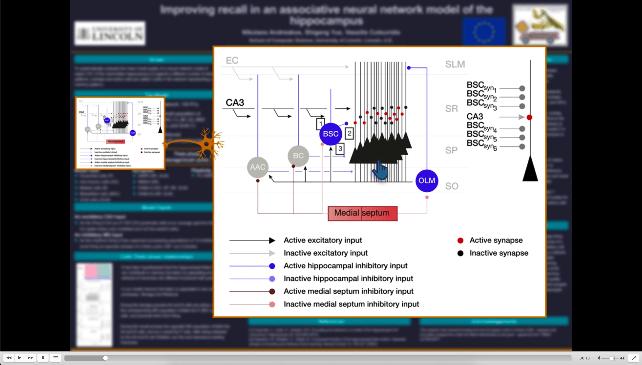 Living Machines 2020 presentation