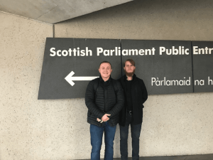 Scottish Parliament 2019