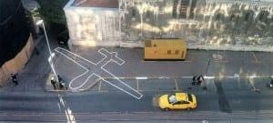 Droneshadow