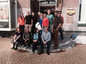 Leeuwarden partners