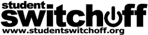 Student Switch Off logo