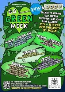 Go Green Week - final