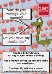 Red Envelope money saving tips