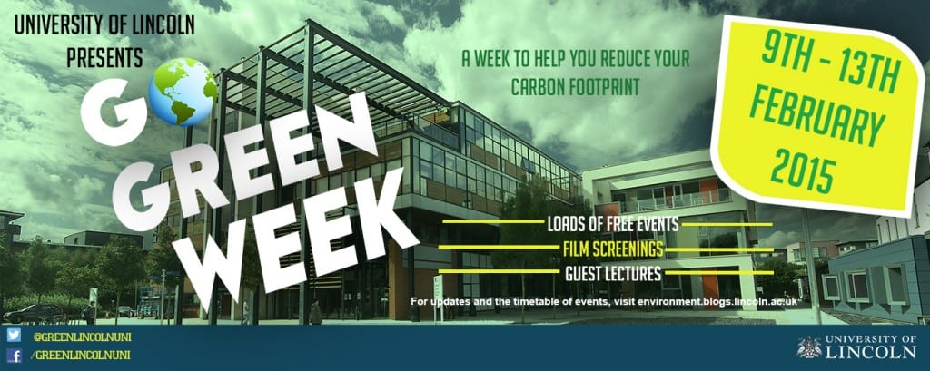 Twitter Banner for Go Green Week Draft
