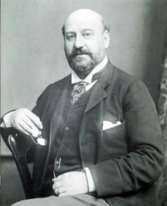 Joseph Ruston