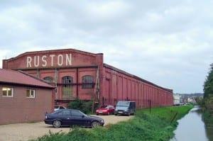 Rustons
