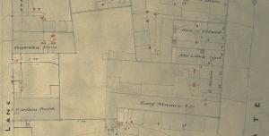 map henry