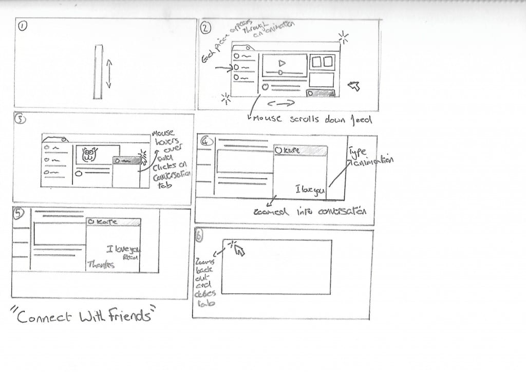Storyboard Scan 1