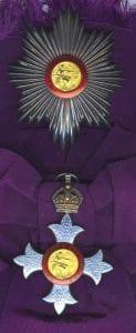 Grand Dame Cross