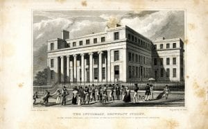 Royal Liverpool Infirmary