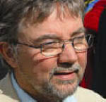Peter Dewrance