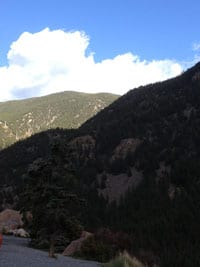 I never want to leave Colorado