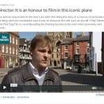 Phil Stevens on ITV