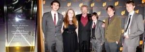 RTS2013_Winners_award_actor-Mark-Williams_17.10.13
