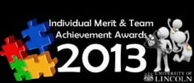 Team Achievement Awards 2013_Logo
