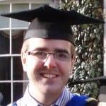 Scott Farrow, Class of 2010 Video Producer