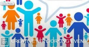Creative Networking Event_7May2014