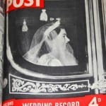 Picture Post - Queen wedding record 29.11.47