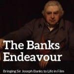 Sir JosephBanks-Endeavour_IndieGoGo_May2014