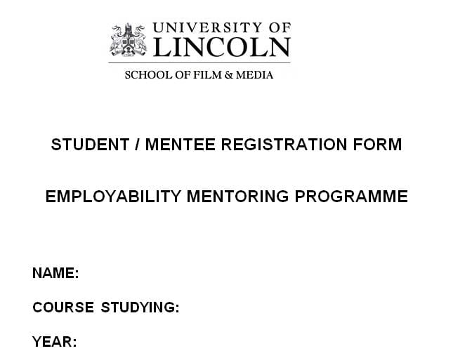 StudentMentoring-form