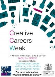 CreativeCareersWeek_May2015