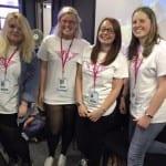BryonyHooper_groupshot-Sheffield DocFest2015