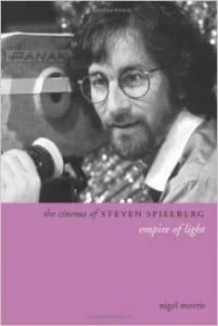NigelMorris_The Cinema of Steven Spielberg-Empire of Light