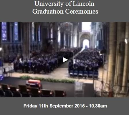 Uni-Lincoln-Grad2015-video