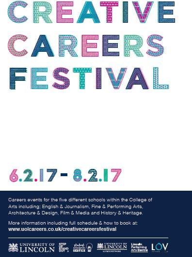 CreativeCraeersFest-Feb2017.Poster