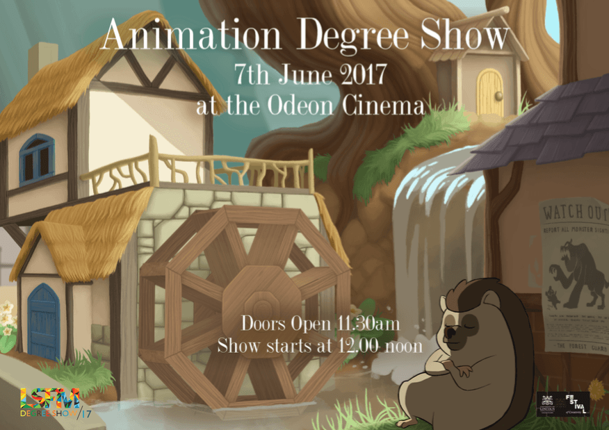 AnimationDegreeShow_7June2017
