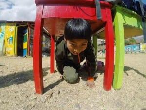 Peru_student_trip_JoanneNewton-teaching-1
