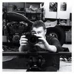 Dave: Filmmaking