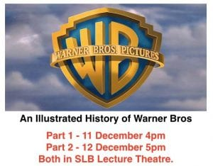 Lecturers Warner Bros